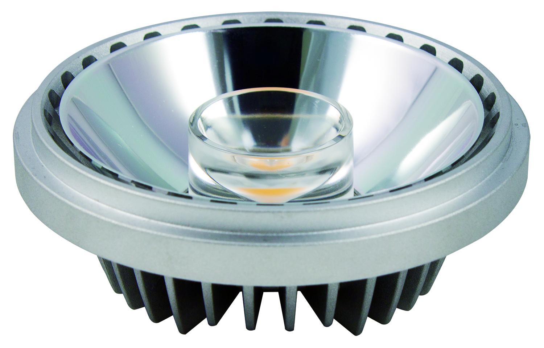 светодиодная лампа g53 ar111